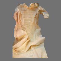 Antique Infant [Doll] Christening Gown