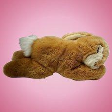 Vintage Steiff Sleeping Bunny