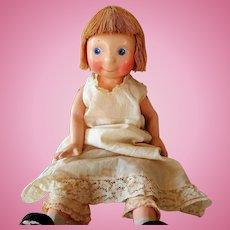 "Rare Compo ""Little Annie Roonie Doll"""