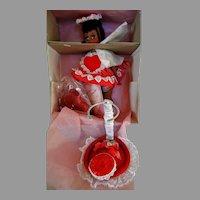 "Vintage Madame Alexander ""Child at Heart"" Doll"