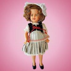 """Vintage Ideal Shirley Temple """"Tillie"""""""