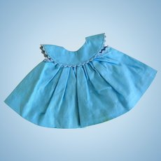 """Vintage Cotton Doll Dress for Compo """"Patsyette"""" Doll"""
