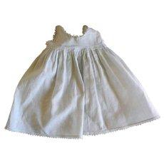 Antique  Cotton Doll Chemise