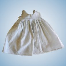 Antique  Cotton Doll Chemise