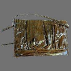 Vintage Mary Ann Rosenfeld Hand Bag