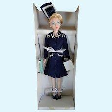 "Vintage FAO Schwarz Exclusive ""Gene"" Doll"