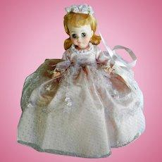 """Vintage 1966  Madame Alexander """"Cinderella"""""""