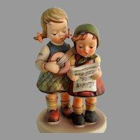 "Vintage W. German Hummel ""Close Harmony"""