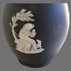 Vintage Wedgwood Cameo Vase