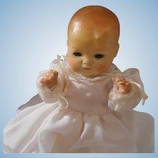 "A.M. Bisque Head ""Dream Baby"""