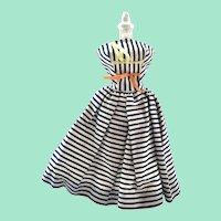 Barbie® Cotton Casual #912 Original Dress for Barbie® Doll 1960s