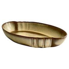 Frankoma Plainsman Desert Gold #205 Low Bowl