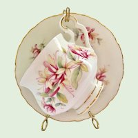 Royal Albert Bone China Sonnet Series Chaucer Cup and Saucer
