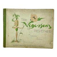 The Vege-Men's Revenge by Florence K. and Bertha Upton