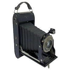 Agfa PD 16 Readyset folding bellows camera