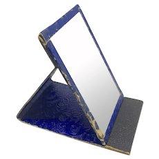 "Folding mirror ""A Present"""