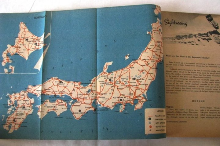 1st Edition Historical Occupied Japan Japanese Cultural Military ...