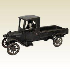 "Circa 1923-1928 8 1/2"" Ford One Ton C-Cab Truck"