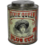 Circa: Early 1900's Dixie Queen Plug Cut Tobacco Litho Advertising Tin