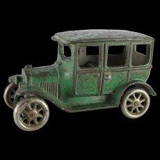 """Arcade """"Ford Fordor"""" Model T Sedan"""