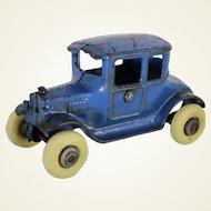 Kilgore Cast Iron Model-T Ford Coup
