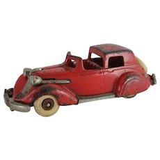 Hubley Cast Iron Studebaker Town Car (Large Version)