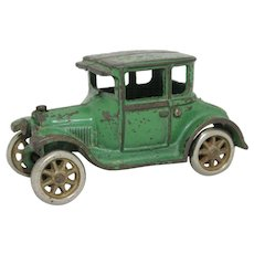 1927 Arcade Model-T Ford Coup