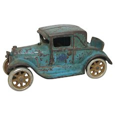 """Arcade 5"""" Ford Coup with Rumble Seat"""
