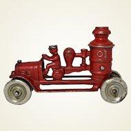 "1920's ""Kenton"" Pumper Fire Truck"