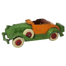 1930's Hubley Detachable Body Roadster