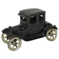 """1920's 6"""" A.C. Williams Ford Coupe"""