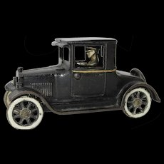 1925-1928 Arcade Chevrolet Utility Coup