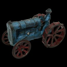 Late 1920's, early 30's Arcade Fordson Tractor