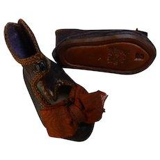 Rare pair of shoes JUMEAU size 2
