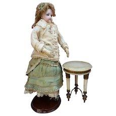 Parisian doll in original condition