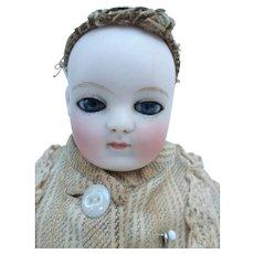 Charming little fashion doll