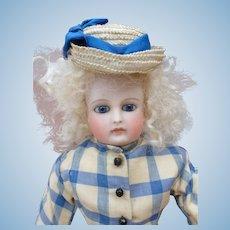 Rohmer doll in original condition.