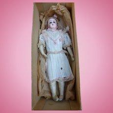 Jumeau fashion doll size 1