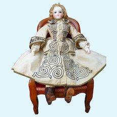 Rare fashion doll by Blampoix