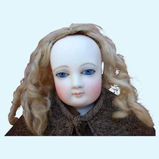 Fashion doll Size 4 by Barrois