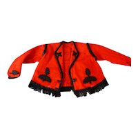 Parisian doll clothes in size 4