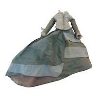 Outfit for fashion doll Size 4