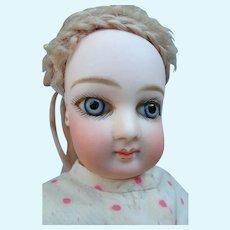 JUMEAU fashion doll size 4