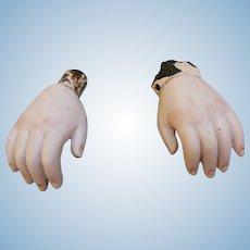 Rare Hands  HURET