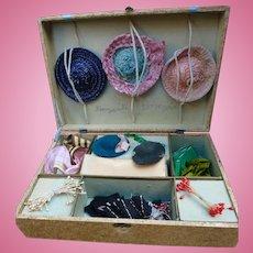Box of Modiste