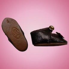Pair of shoe BRU size 1