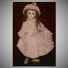 """Important and Captivating  28"""" FIGURE 'C' STEINER BEBE in 'Mint Condition' !"""