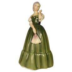 Royal Doulton 1984 Figurine Gillian HN# 3042