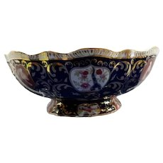 An early XX Century Mason's Bowl