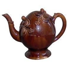 A Copeland & Garrett Cadogan Teapot